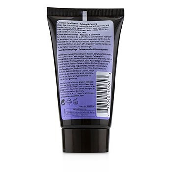 Ahava Deadsea Essentials Hand Cream - Lavender (Travel Size)