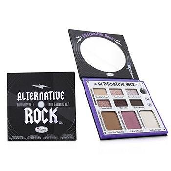 TheBalm Alternative Rock Volume 1 Face Palette
