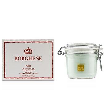 Borghese Fango Delicato Active Mud - For Delicate Dry Skin