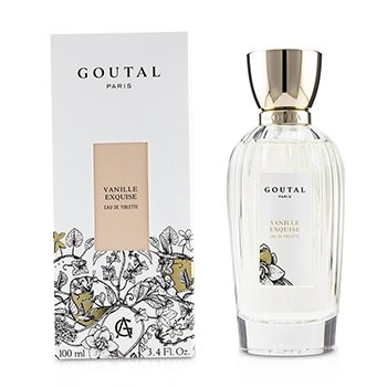 Goutal (Annick Goutal) Vanille Exquise EDT Spray