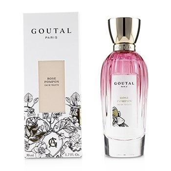 Goutal (Annick Goutal) Rose Pompon EDT Spray
