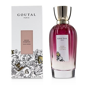Goutal (Annick Goutal) Rose Pompon EDP Spray