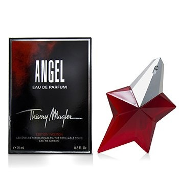 Thierry Mugler (Mugler) Angel Passion Star EDP Refillable Spray