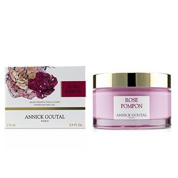 Goutal (Annick Goutal) Rose Pompon Refreshing Body Gel