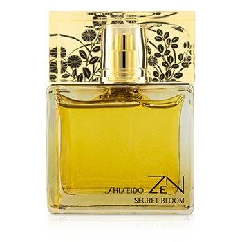 Shiseido Zen Secret Bloom EDP Intense Spray