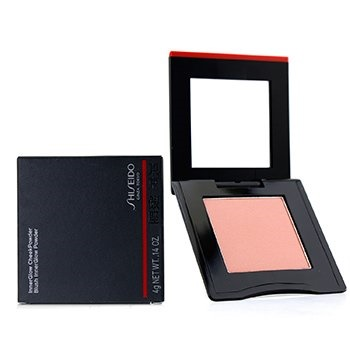 Shiseido InnerGlow CheekPowder - # 06 Alpen Glow (Soft Peach)