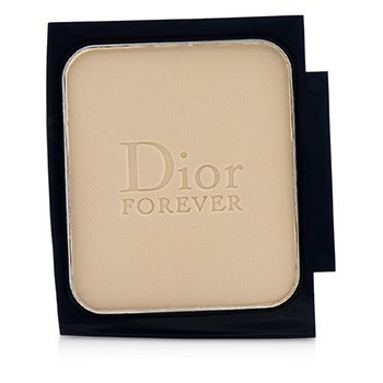 Christian Dior Diorskin Forever Extreme Control Perfect Matte Powder Makeup SPF 20 Refill - # 010 Ivory