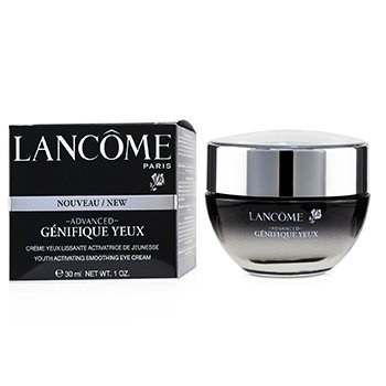 Lancome Genifique Advanced Youth Activating Smoothing Eye Cream