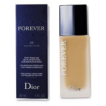Christian Dior Dior Forever 24H Wear High Perfection Foundation SPF 35 - # 3W (Warm)