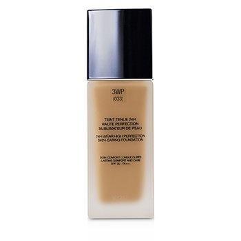 Christian Dior Dior Forever 24H Wear High Perfection Foundation SPF 35 - # 3WP (Warm Peach)