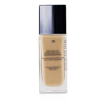 Christian Dior Dior Forever Skin Glow 24H Wear High Perfection Foundation SPF 35 - # 2N (Neutral)