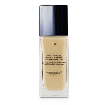 Christian Dior Dior Forever Skin Glow 24H Wear Radiant Perfection Foundation SPF 35 - # 1W (Warm)