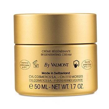 Valmont Elixir Des Glaciers Votre Visage Swiss Poly-Active Cream (Unboxed)
