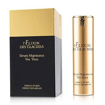 Valmont L'Elixir Des Glaciers Serum Majestueux Vos Yeux (Without Cellophane)