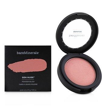 BareMinerals Gen Nude Powder Blush - # Pink me Up