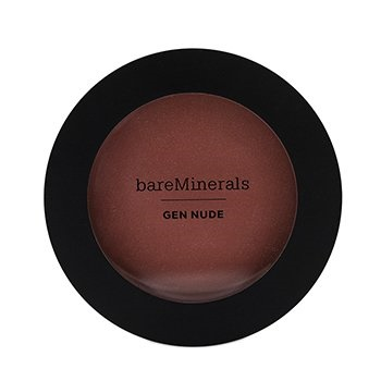 BareMinerals Gen Nude Powder Blush - # Peachy Keen