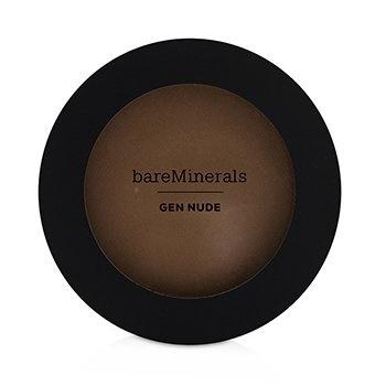 BareMinerals Gen Nude Powder Blush - # Beige For Days
