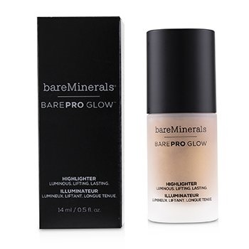 BareMinerals BarePro Glow Highlighter - # Fierce