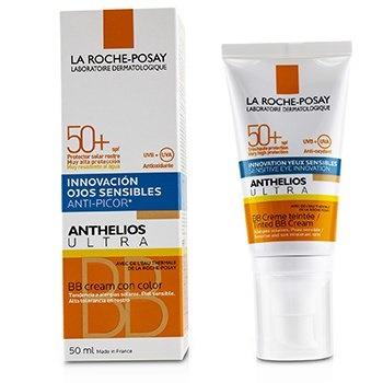 La Roche Posay Anthelios Ultra BB Cream SPF 50+