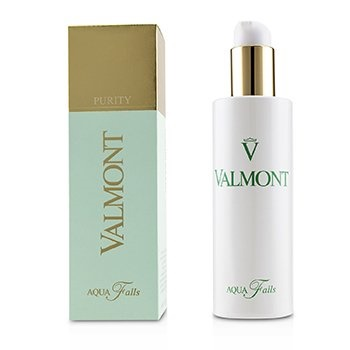Valmont Purity Aqua Falls (Without Cellophane)