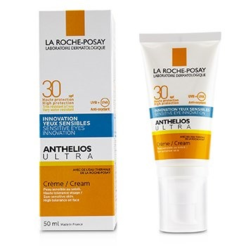 La Roche Posay Anthelios Ultra Creme SPF 30