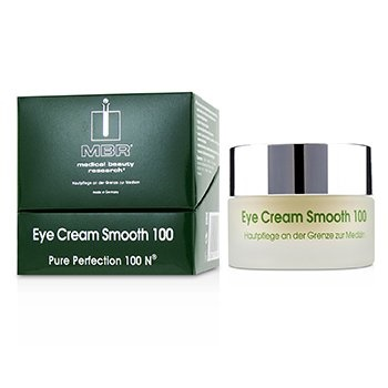 MBR Medical Beauty Research Pure Perfection 100N Eye Cream Smooth 100