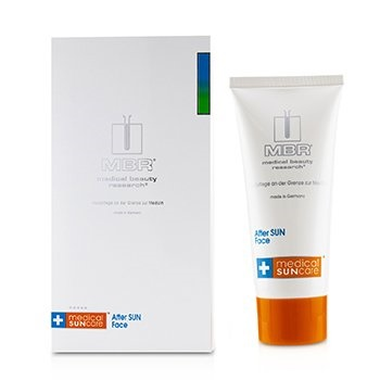 MBR Medical Beauty Research Medical SUNcare After SUN Face