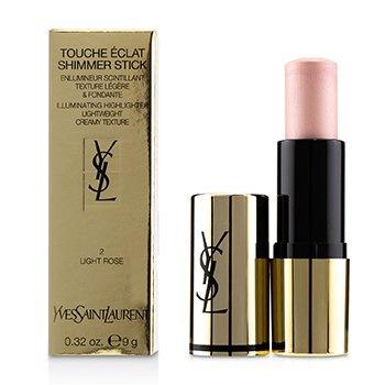 Yves Saint Laurent Touche Eclat Shimmer Stick Illuminating Highlighter - # 2 Light Rose