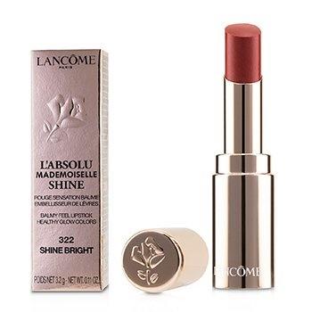 Lancome L'Absolu Mademoiselle Shine Balmy Feel Lipstick - # 322 Shine Bright