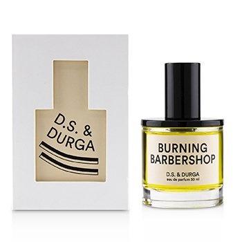 D.S. & Durga Burning Barbershop EDP Spray
