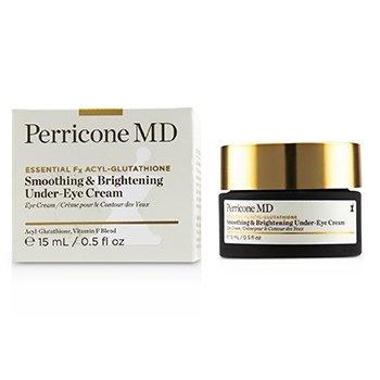 Perricone MD Essential Fx Acyl-Glutathione Smoothing & Brightening Under-Eye Cream