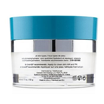 Dr. Brandt Hyaluronic Facial Cream