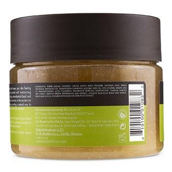 Botanifique Hydradeep Body Scrub - Ginger & Basil