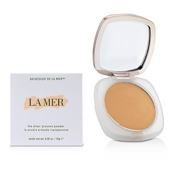 La Mer The Sheer Pressed Powder - #32 Medium