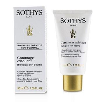 Sothys Gommage Exfoliant Biological Skin Peeling