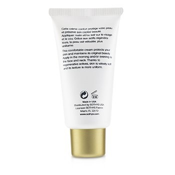 Sothys Hydra-Protective Protective Cream - For Normal to Combination Skin