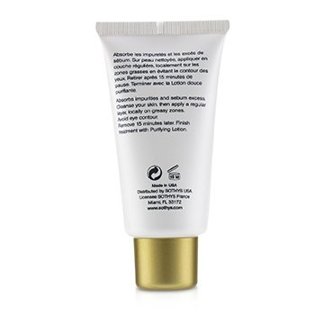 Sothys Absorbant Mask - For Oily Skin