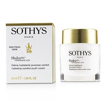 Sothys Hydrating Comfort Youth Cream