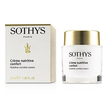Sothys Nutritive Comfort Cream