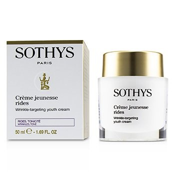 Sothys Wrinkle-Targeting Youth Cream