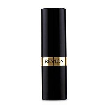 Revlon Super Lustrous Lipstick - # 477 Black Cherry (Creamy Brown-Violet)