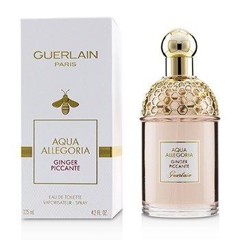 Guerlain Aqua Allegoria Ginger Piccante EDT Spray
