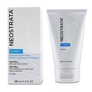 Neostrata Clarify - Gel Plus For Blemish-Prone Skin 15 AHA
