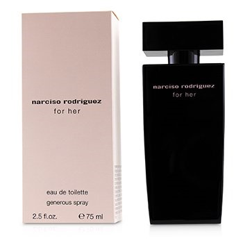 Narciso Rodriguez For Her EDT Generous Spray
