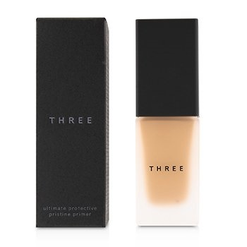 THREE Advanced Harmony Primer SPF 22 - # Confidence