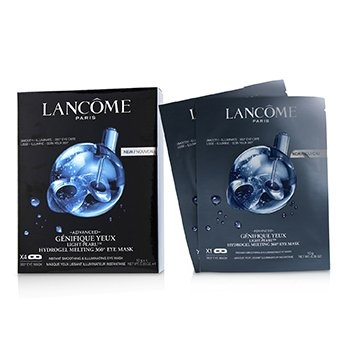 Lancome Genifique Yeux Advanced Light-Pearl Hydrogel Melting 360˚ Eye Mask