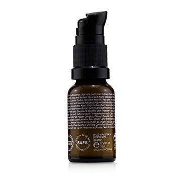 Grown Alchemist Age-Repair Eye Cream - Tetra-Peptide & Centella