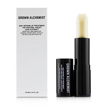 Grown Alchemist Age Repair Lip Treatment - Tri-Peptide & Violet Leaf Extract