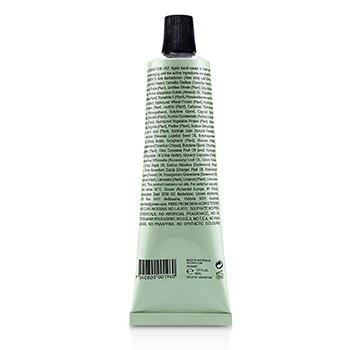 Grown Alchemist Age-Repair Hand Cream - Phyto-Peptide, Sweet Almond & Sage