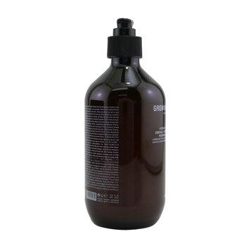 Grown Alchemist Hydra+ Body Cleanser - Emerald Cypress Co2 Extract, Rosemary & Sandalwood